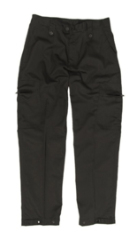 SECURITY trouser - zwart