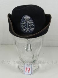 Belgische Gemeente Politie dames hoed - art. 17