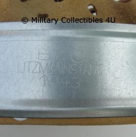 M40 helm binnenwerk voor WO2 Duitse helm M35, M40 of M42
