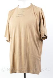 KLu luchtmacht T-shirt C-30 H-30 334 squadron Eindhoven - maat XL - origineel