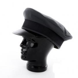 Zweedse visor cap - donkerblauw - ongebruikt - meerdere op voorraad - origineel