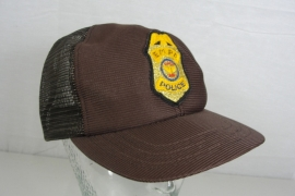 EMPD Police Baseball cap - Art. 586 - origineel