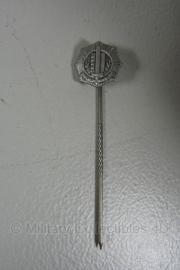 Gemeentepolitie speld - 5 cm. origineel