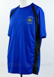 Defensie T-shirt 101 CIS Bat - maat XL - origineel
