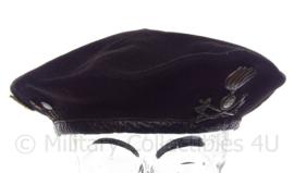 Italiaanse Leger Genie baret 132ste Regiment - Genio Pionieri - maat 54 - origineel