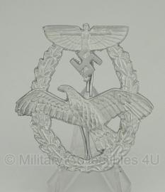 Luftwaffe NSFK  Flugzeugführerabzeichen für Motorflugzeuge - voordelig