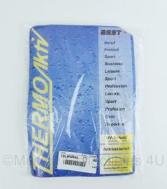BSST Thermo ondershirt wit korte mouw  voor onder kogelwerend vest - nieuw in verpakking! - maat 40 - Origineel