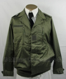 Franse leger F2 jas - stoer model! - origineel