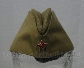 Russisch schuitje met embleem - 57 cm - origineel