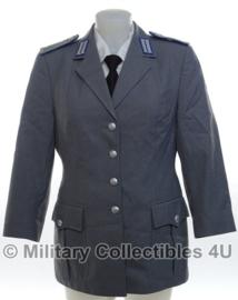 BW Bundeswehr uniform jasje DAMES - maat Small - origineel