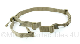 Nederlands leger en US Army  Spec OPS Patrol sling - huidig model -112x3,5 cm - origineel