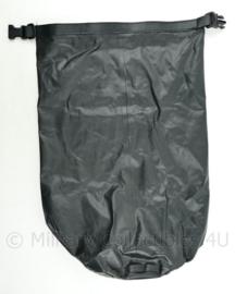 Zak waterdicht klein Defensie 2020 model voor in de rugzak - 60 x 41 cm - origineel