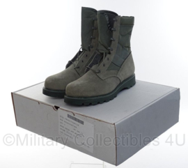 US abu Air Force Boot ONGEBRUIKT in de doos - Foliage - maat 35/36/36,5/48/50 - origineel US Army