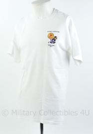 KL T-shirt Tarin Kowt 2010 inname compagnie - maat M - origineel