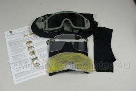 MVD goggles Revision Desert Locust  gebruikte staat - scherfwerend - origineel