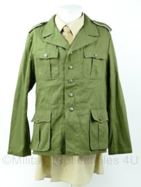 DAK Tropenbluse Afrika Korps M40