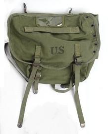 US Army M56 vietnam oorlog model buttpack - origineel