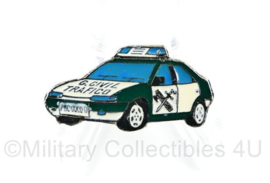 Speld Spaanse Guardia Civil Trafico - origineel
