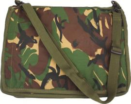 Pro-Force Notebook Holder A4 formaat map voor schrijfblok - DPM camo - NIEUW