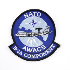 Awacs Nato Airbase