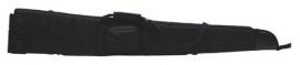 Geweer tas geweer foudraal - Rifle case - 130cm - zwart