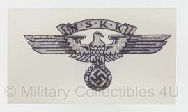 NSKK Nationalsozialistische Kraftfahrkorps decal - 1-132