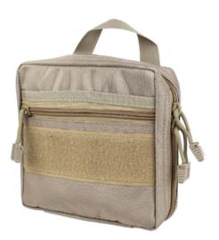 Molle (medische)draagtas IFAK Bag - nieuw gemaakt - COYOTE