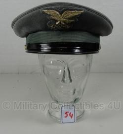 Politie Pet van Italië - art. 54
