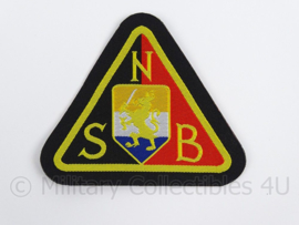 Replica NSB insigne BEVO