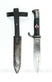 WO2 Duits Hitlerjugend dolk RZM M7 56 uit 1939 - 25x5x2 cm - origineel