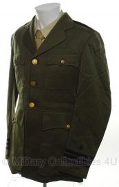 USMC US Marine Corps uniform - size 40L - rang Commander - zeldzame Navy uitvoering!
