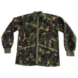 DPM camo Fleece vest - origineel