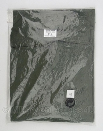 Frans leger rolkraag hemd Noorse trui model - ongebruikt - maat 96, 112 of 120 cm. borst - origineel