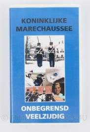 Videoband Koninklijke Marechaussee onbegrensd veelzijdig - origineel