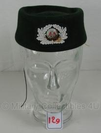 DDR Duitse dames politie pet - art. 129