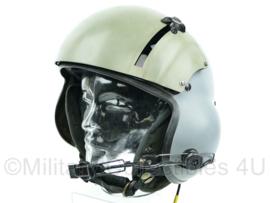 Klu Luchtmacht en USAF US air force Gentex cobra Helmet maker Gentex ZELDZAAM -Maat XL - Origineel