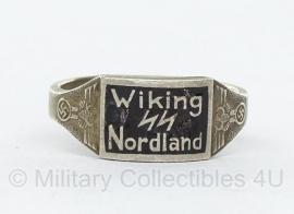 Wiking SS Divisie Nordland Ring veljekset Sundqvist