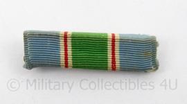 UNIFIL medaille van de Verenigde Naties medaille balk - afmeting 3,5 x 1 cm - origineel
