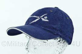 Baseball cap Royal Netherlands Airforce - one size - Origineel