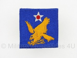 US Air Force Uniform Eenheid embleem - origineel WO2