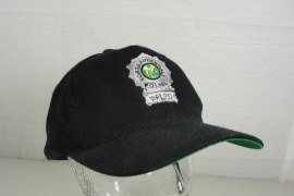 Fort Lauderdale Police FLPD Baseball cap - Art. 509 - origineel