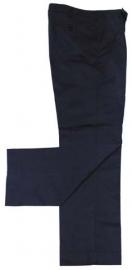 Zweedse leger uitgaans uniform broek - Donkerblauw - origineel