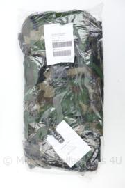 Korps Mariniers forest woodland camo Grabbing rugzak 40 liter - nieuw in verpakking - origineel