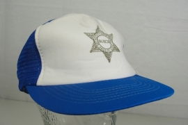 Los Angeles County Deputy Sheriff Baseball cap - Art. 532 - origineel