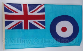 Oorlogse RAF British Royal Air Force vlag - katoen