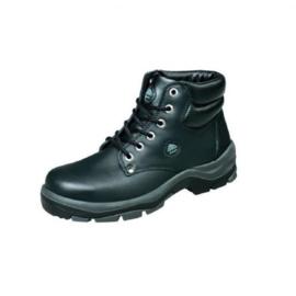 Bata Axum veiligheidschoenen S2 - nieuw in doos - zwart - maat 44 = 280M - hoog model - origineel