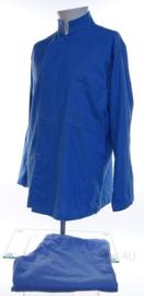 US Army flanellen shirt en broek Pattern 1948 - ongedragen - maat M - origineel