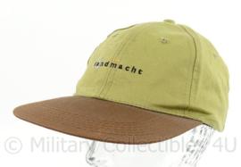 KL Landmacht baseball cap - one size - origineel