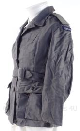 """NL BB Bescherming Bevolking uniform jas - rang """"verbindingen"""" - maat S - origineel"""
