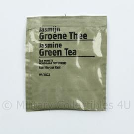 Rantsoen Orifo Jasmijn Groene thee Jasmine Green Tea - BBE 4-2022